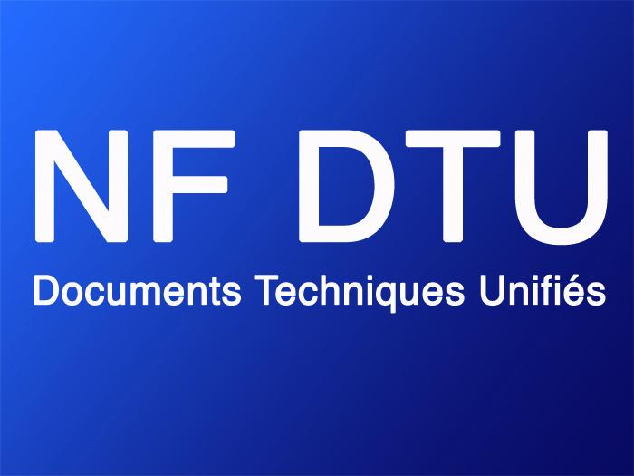 Document Technique Unifié (DTU)